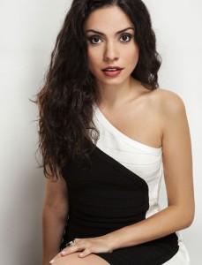 Испанская актриса Ana Arias