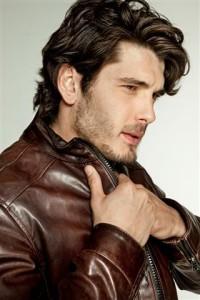 Испанский актер Yon Gonzalez