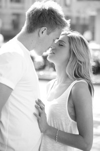 Dame un beso