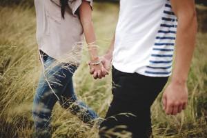 Je veux partir avec toi