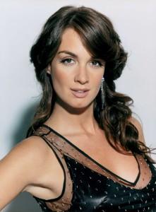 Paz Vega - одна из главных актрис сериала 7 vidas
