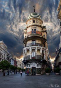 Una casa preciosa en el corazón de Sevilla