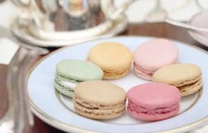 Macarons, Paris... Ах!