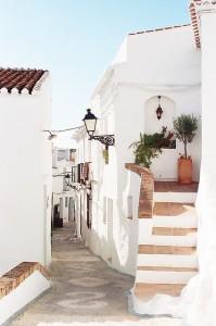 En un lugar de Andalucía