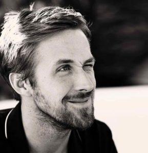 Актер Ryan Gosling и пост про говорящие английские фамилии