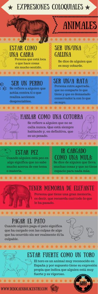 expresiones-coloquiales-con-animales