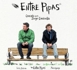 ENTRE-PIPAS