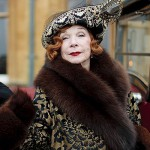 Shirley in Downton