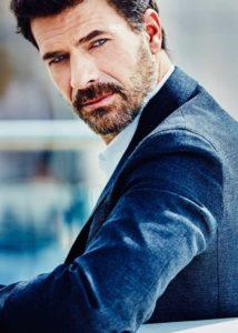 Испанский актер Rodolfo Sancho
