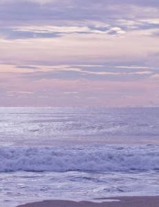 Море, моря, край бездонный...
