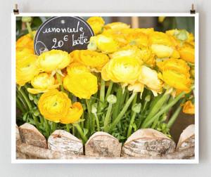 Acheter des fleures. Acheter - глагол I группы.