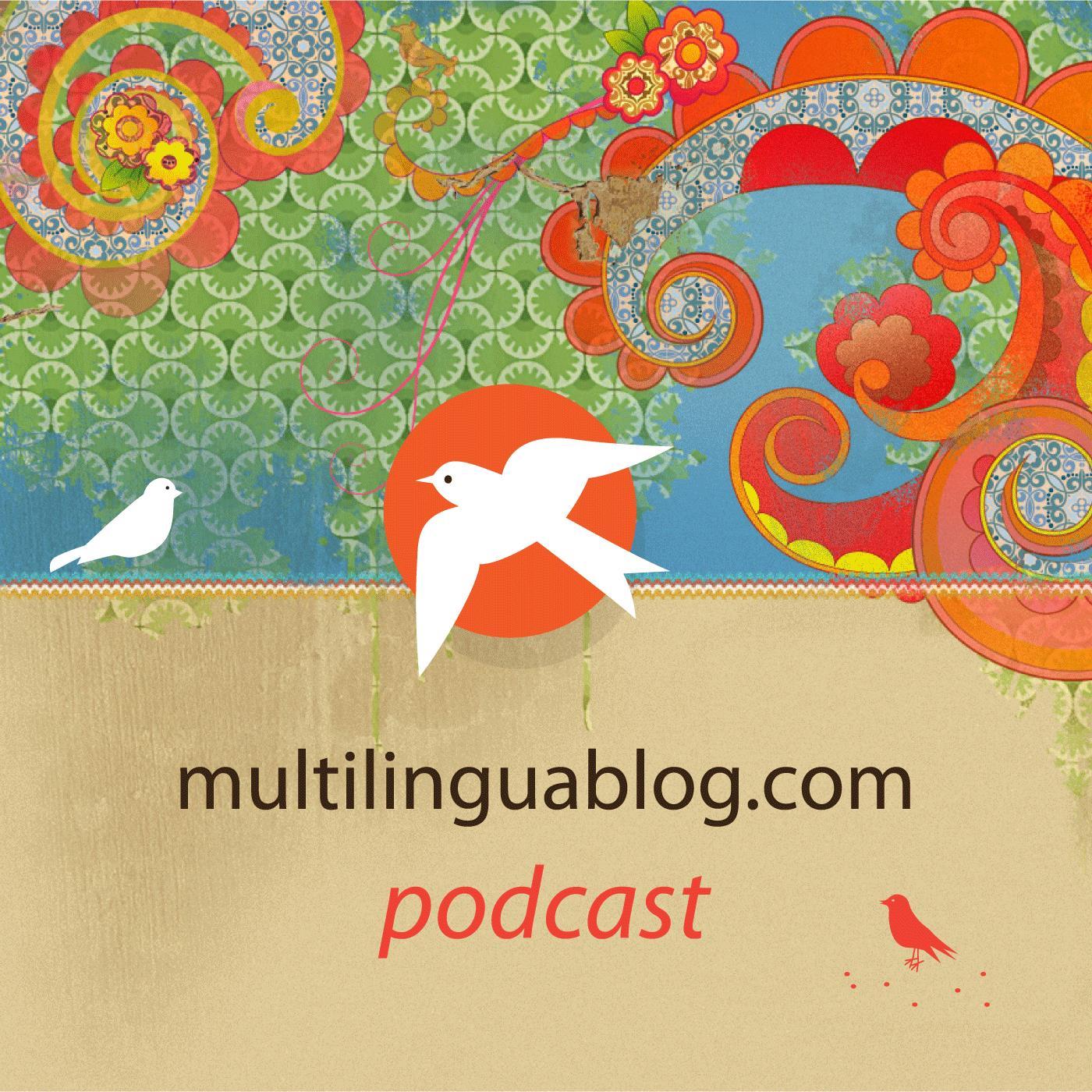 Multilinguablog Podcast