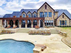 Not a bada house