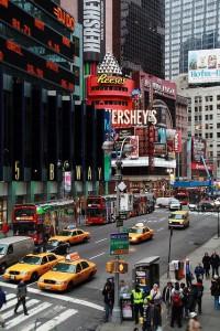 Spanglish se habla mucho en las avenidas de Nueva York
