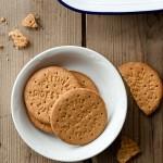 Digestives - овсяное печенье