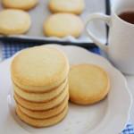 Shortbread - песочное печенье