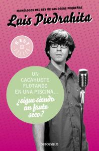 Книжка, которую я купила в Барселоне