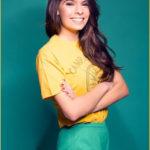 Para mi la más guapa de todas chicas de la serie es Julia