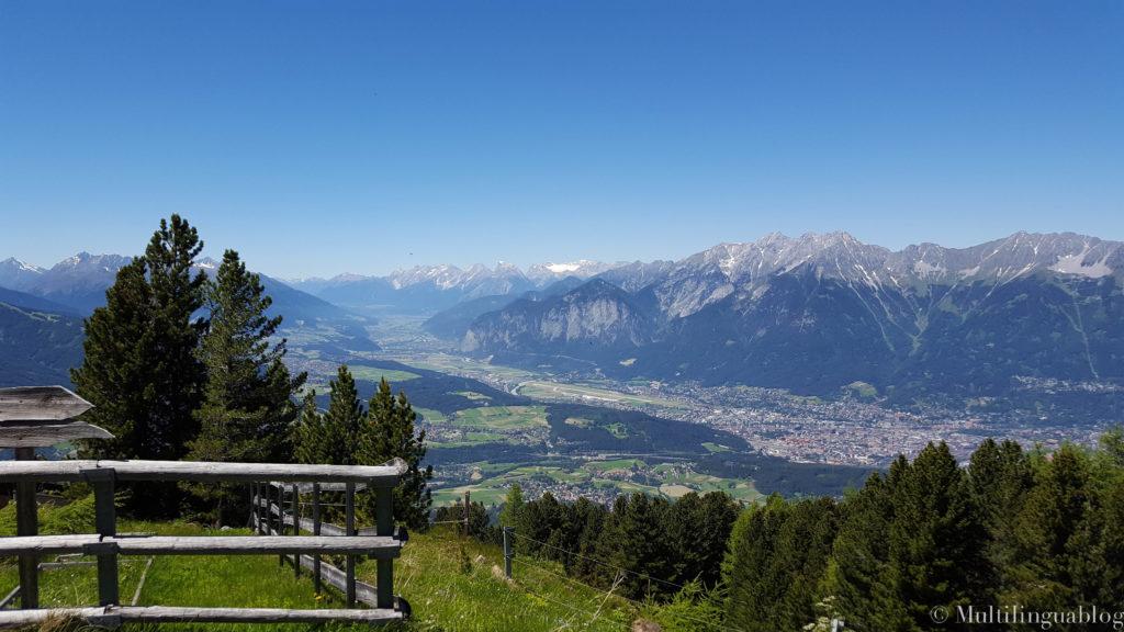 Ещё немного альпийской красоты