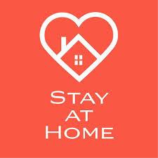 «Оставайтесь дома» и приказы в разных языках