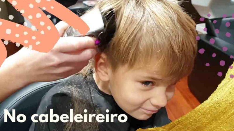Португальская лексика: парикмахерская