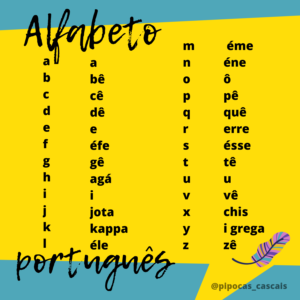 Португальские правила чтения. Буквы g, j, s, c, z, q, x