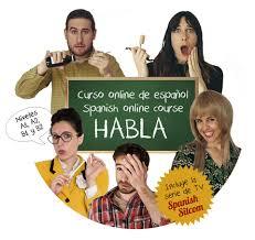 Классные онлайн курсы испанского
