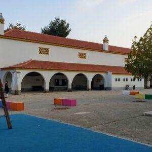 Португальская школа в 2020