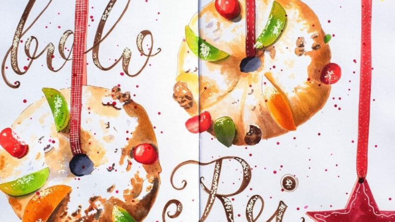 Что едят в Португалии на Рождество